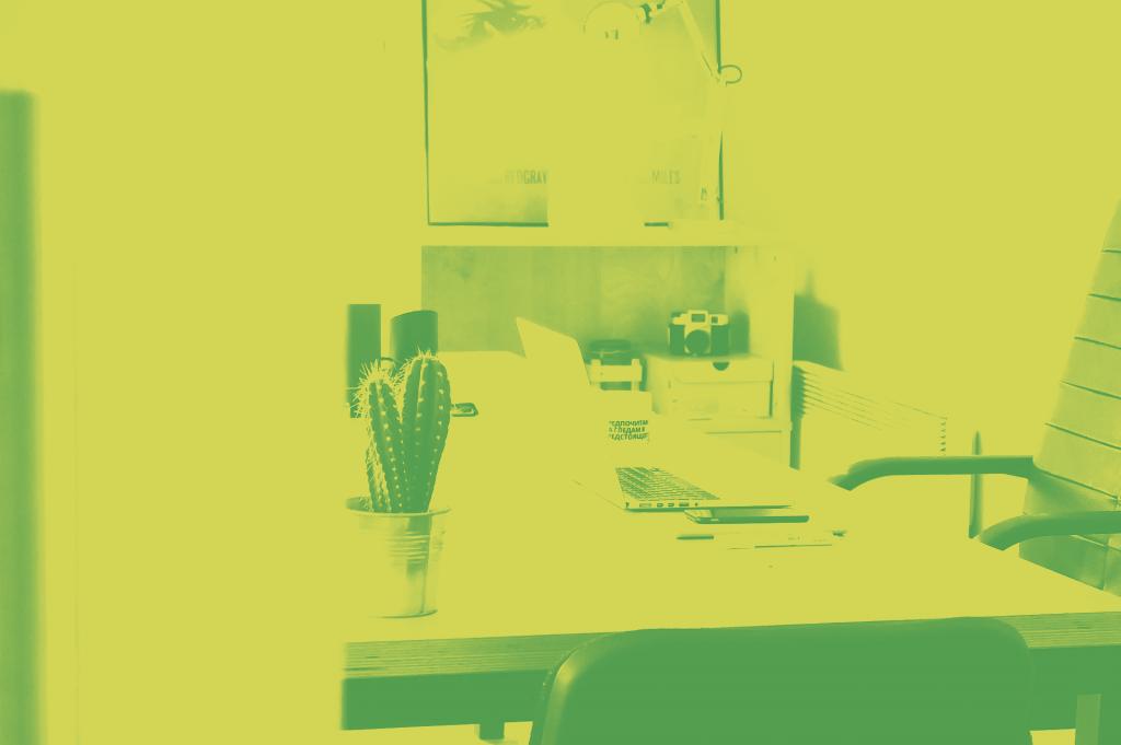 office_green